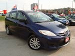 2010 Mazda MAZDA5 GS Only 116km Accident & Rust Free in Cambridge, Ontario