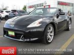 2012 Nissan 370Z Touring   Navigation, Leather, Convertable in Ottawa, Ontario