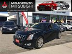 2012 Cadillac CTS PERFORMANCE NAVIGATION in Toronto, Ontario