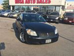 2009 Pontiac G5 2dr Cpe SE NEW CLUTH ALLOY PW PL SPOLIER NO RUST in Oakville, Ontario
