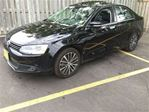2013 Volkswagen Jetta Manual, Sunroof, Heated Seats, in Burlington, Ontario