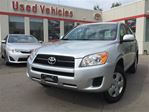 2011 Toyota RAV4 2WD -  KEYLESS ENTRY /  FORMER LEASE in Toronto, Ontario