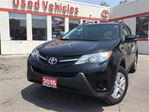 2015 Toyota RAV4 AWD LE - BACK UP CAMERA / SPORT OR ECO MODE - in Toronto, Ontario