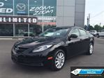 2012 Mazda MAZDA6 GS / SUNROOF / ONE OWNER!!!! in Toronto, Ontario