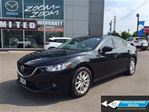 2014 Mazda MAZDA6 GS / BLIND SPOT / REAR CAM / SUNROOF!!!! in Toronto, Ontario