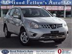 2010 Nissan Rogue SV Model in North York, Ontario