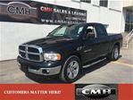 2004 Dodge RAM 1500 SLT QUAD ALLOYS WELL CARED FOR *CERTIFIED* in St Catharines, Ontario