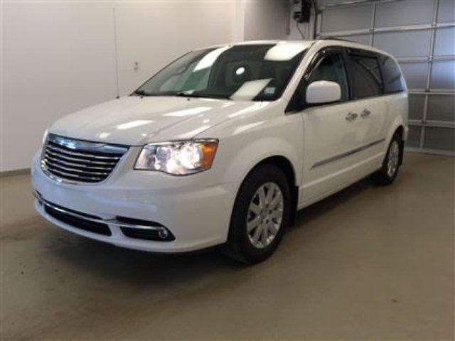 2012 chrysler town and country touring lethbridge. Black Bedroom Furniture Sets. Home Design Ideas