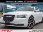 2015 Chrysler 300 S, LEATHER, PANO ROOF, NAVI in Mississauga, Ontario