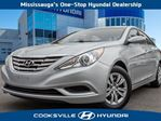 2012 Hyundai Sonata GL, TRADE IN, LOW PAYMENTS in Mississauga, Ontario