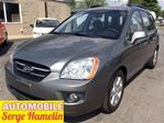 2009 Kia Rondo EX 5-Seater mags air climatisee in Chateauguay, Quebec