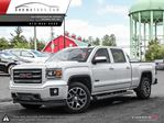 2015 GMC Sierra 1500 SLT ALL TERRAIN Crew Cab Short Box 4WD in Stittsville, Ontario