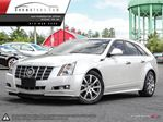 2014 Cadillac CTS 3.0L Luxury AWD WAGON in Stittsville, Ontario