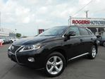 2013 Lexus RX 350 AWD - LEATHER - SUNROOF in Oakville, Ontario