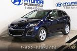 2010 Mazda CX-7 GT AWD + CUIR + TOIT + CAMERA in Drummondville, Quebec
