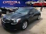 2010 Nissan Altima 2.5 S Sunroof Heated Seats A/C Alloy Wheels in Caledonia, Ontario