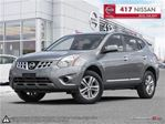 2013 Nissan Rogue SV in Ottawa, Ontario