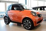 2016 Smart Fortwo Passion in Longueuil, Quebec