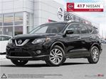 2014 Nissan Rogue SL//Loaded //NAV//Leather in Ottawa, Ontario