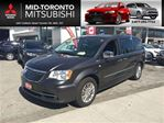 2014 Chrysler Town and Country Touring navigation in Toronto, Ontario