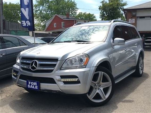 2012 mercedes benz gl class gl 350 bluetec amg navagation for Low cost mercedes benz