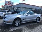 2003 Mercedes-Benz SL-Class Automatic, Leather, Convertible, in Burlington, Ontario