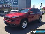 2014 Jeep Cherokee North / ONE OWNER / LOW LOW KMS!!! in Toronto, Ontario