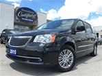 2015 Chrysler Town and Country Touring in Toronto, Ontario