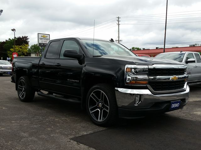 2016 chevrolet silverado 1500 lt tom smith chevrolet new car. Black Bedroom Furniture Sets. Home Design Ideas