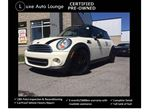 2012 MINI Cooper Baker Street Edition!! WARRANTY UNTIL MAY-2020 OR 136,000KM!! SUNROOF, LEATHER, HEATED SEATS, CERTIFIED PRE-OWNED!! in Orleans, Ontario