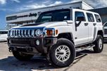 2006 HUMMER H3 4x4 Pwr windows Pwr Locks Keyless entry 16Alloy Rims in Bolton, Ontario