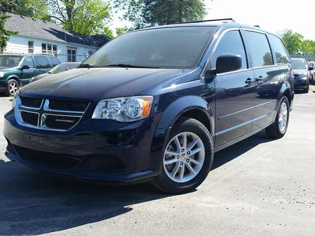 2015 dodge grand caravan sxt true blue lakeridge chrysler dodge jeep. Black Bedroom Furniture Sets. Home Design Ideas