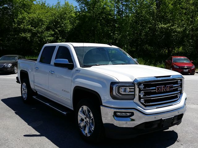 2016 gmc sierra 1500 slt midland ontario new car for sale 2497422. Black Bedroom Furniture Sets. Home Design Ideas
