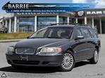 2005 Volvo V70           in Barrie, Ontario
