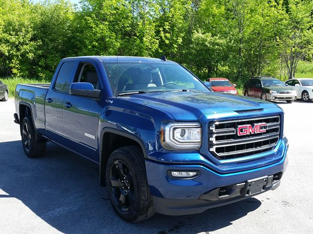 2016 GMC Sierra 1500 Blue | TOM SMITH CHEVROLET NEW CAR | Wheels.ca