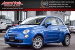 2016 Fiat 500 Pop Leather AC Cruise Control Keyless_Entry Bluetooth Great City Car! in Thornhill, Ontario