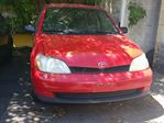 2000 Toyota ECHO RUNS AND DRIVE NICE in Scarborough, Ontario