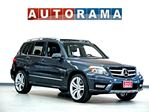 2012 Mercedes-Benz GLK-Class GLK 350 4MATIC NAVIGATION LEATHER PAN SUNROOF AWD in North York, Ontario
