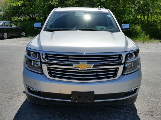 2016 chevrolet tahoe ltz midland ontario new car for sale 2498364. Black Bedroom Furniture Sets. Home Design Ideas