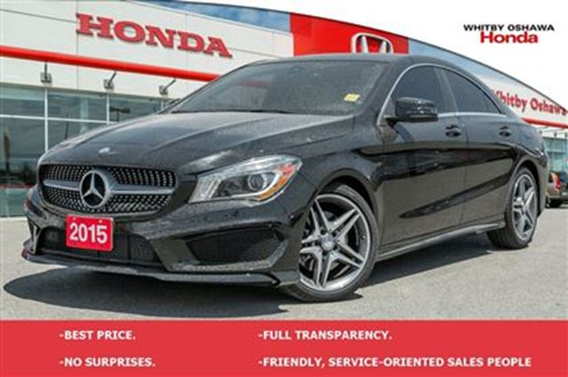 2015 mercedes benz cla class cla250 leather sunroof for 2015 mercedes benz cla class