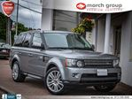 2012 Land Rover Range Rover Sport V8 HSE LUX Package in Ottawa, Ontario