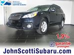 2013 Subaru Outback 2.5i Convenience Package in St Leonard, Quebec