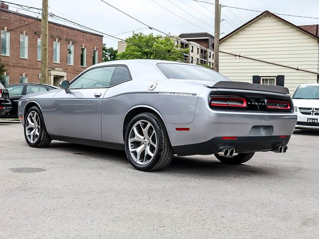 2015 dodge challenger sxt plus steel manley motors for Manley motors used cars