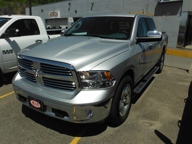 2015 Dodge RAM 1500 Big Horn in Sudbury, Ontario