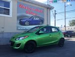 2013 Mazda MAZDA2 GX, AUTO, A\C, CRUISE CTRL, LOADED! $0 DOWN $80 BI-WEEKLY! in Ottawa, Ontario
