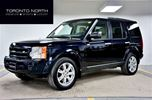 2009 Land Rover LR3 V8 HSE NO ACCIDENT in Toronto, Ontario