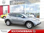 2013 Nissan Murano SL, PANORAMIC  ROOF, LEATHER,R CAMERA in Bolton, Ontario