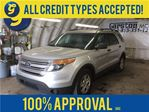 2013 Ford Explorer XLT******PAY $86.93 WEEKLY ZERO DOWN**** in Cambridge, Ontario