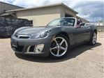 2008 Saturn Sky Red Line SUPER COOL INTERIOR LEATHER SATELLITE RAD in St Catharines, Ontario