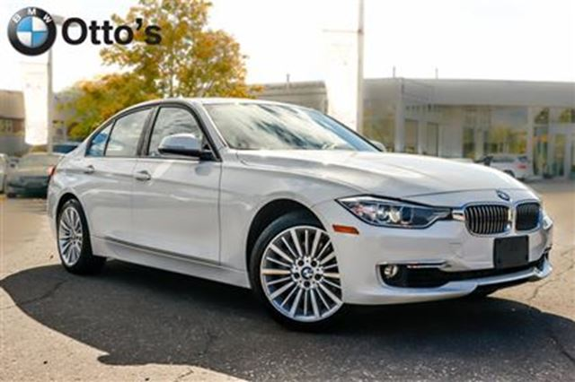 2013 bmw 3 series xdrive sedan luxury line white otto 39 s. Black Bedroom Furniture Sets. Home Design Ideas